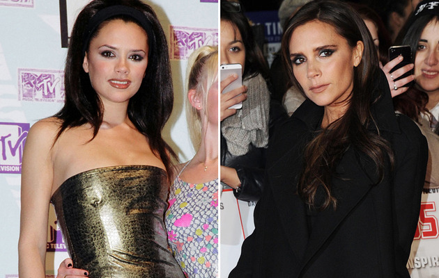 Why Victoria Beckham Is Saying Goodbye to Posh Spice