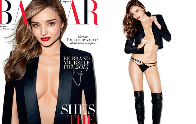 Miranda Kerr on Orlando Bloom: We Still Love Each Other!