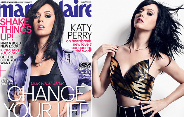 Katy Perry on Boyfriend John Mayer: He's Just A Fantastic Partner