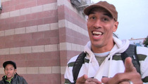 Doug Christie -- There's ONE Actor Who Can TRULY Ball ...