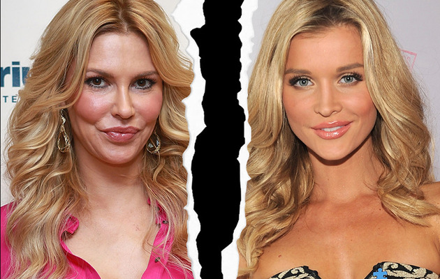 2013 Year In Review: Celebrity Feuds!