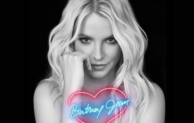 """Britney Spears Shows Off """"Acting Chops"""" in """"Perfume"""" Video!"""