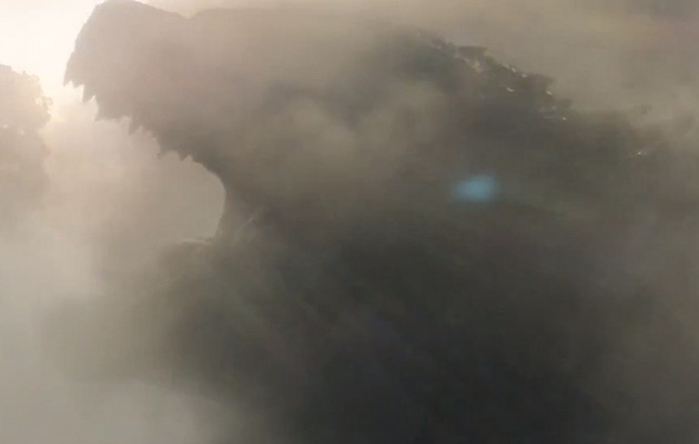 "The First Trailer for ""Godzilla"" Is Here -- And It Looks Awesome!"