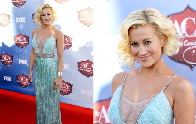 Kellie Pickler Dazzles at American Country Awards