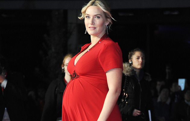 Kate Winslet Welcomes Baby Boy with Ned Rocknroll!