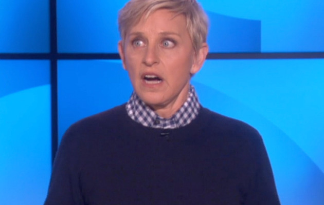 Video: Ellen DeGeneres Slams Portia de Rossi Split Rumors