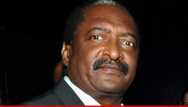 Beyonce's Dad -- I'm NOT A Deadbeat Dad!