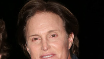 Bruce Jenner -- I'm Ditching My Adam's Apple