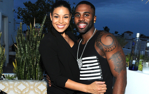 Jordin Sparks Talks Holiday Plans ... and Potential Proposal!