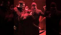 Bethenny Frankel -- DENIED At Nightclub -- Strong Arm Tactics FAIL
