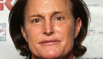 Bruce Jenner Cancels Surgery to Flatten Adam's Apple ... For Now