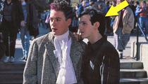 Jason Melon in 'Back to School': 'Memba Him?!