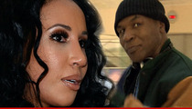 Mike Tyson's Wife -- Alleged Mistress Is Threatening to Kill Me & Our Kids