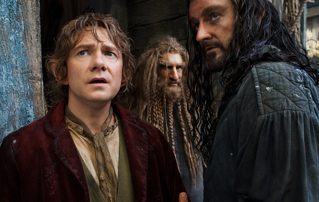"""The Hobbit"" Stars -- See Their Incredible Transformations!"