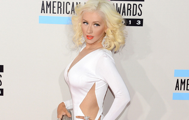 "Christina Aguilera Turns 33 -- See the ""Mickey Mouse Club"" Cast: Then & Now!"
