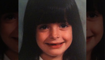 Guess Who This Smilin' Little Lady Turned Into!