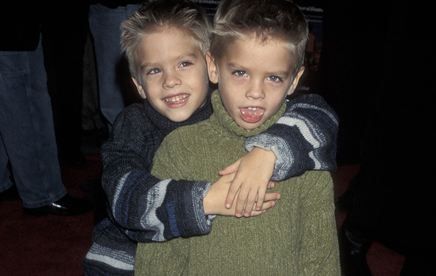 Nude Dylan Sprouse Pics Leak Online -- Former Child Star Reacts!