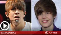 Austin Mahone -- Cash Money Record's Chip Off the Ol' Justin Bieber