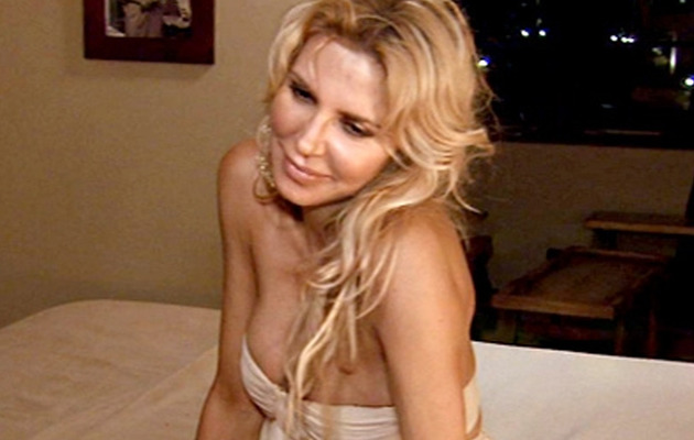 """""""RHOBH"""" Recap: Brandi Glanville Gets Wasted, Says """"No"""" To Rehab!"""