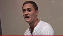 'Nick & Norah's Infinite Playlist' Star Rafi Gavron -- Arrested TWICE in 12 HOURS