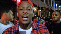 Rapper YG -- Suge is Right About N-Word -- 'I Feel Like It's Love'