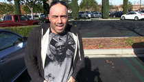 Joe Rogan to Georges St-Pierre -- Stay Retired ... Don't Be the Next Chuck Liddell