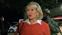 Martha Stewart -- In Yo Face Gwyneth Paltrow
