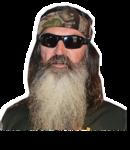Phil Robertson Duck Dynasty Suspension