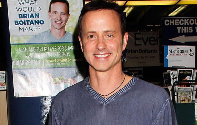 Figure Skating Champion Brian Boitano Announces He's Gay