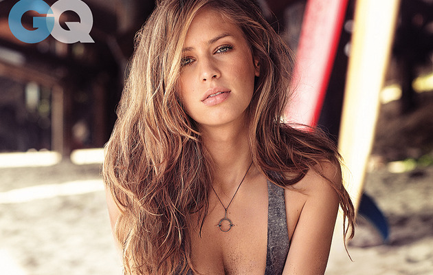 Dylan Penn Sizzles In GQ, Addresses Robertson Pattinson Rumors