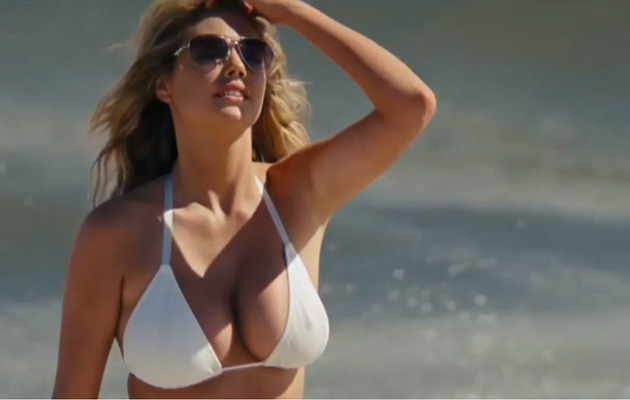 "Kate Upton & Cameron Diaz Costar In ""The Other Woman"" -- See the Trailer!"