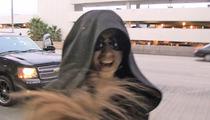 Kesha -- I'm On the Hunt ... for a Big Ol' 'C**t'