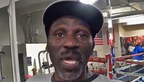 Floyd Mayweather's Trainer -- Adrien Broner SUCKS ... Don't EVER Compare Him to Floyd!