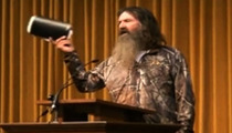 Phil Robertson Publicly Bashed Gays for Years -- A&E Knew All About It