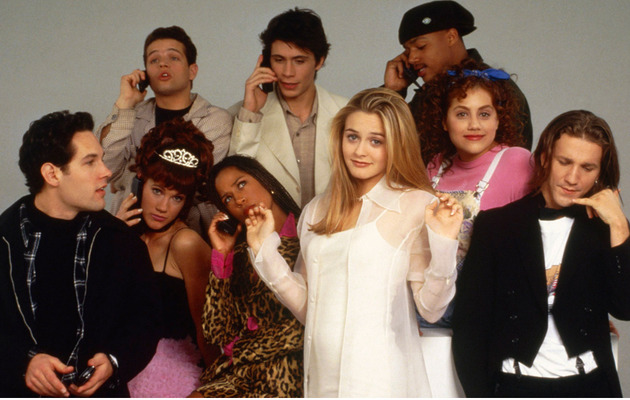 "Brittany Murphy's ""Clueless"" Co-stars Talk About Her ""Spark"""