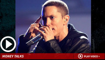 Eminem -- NFL Owners Can't Afford My Rhymes