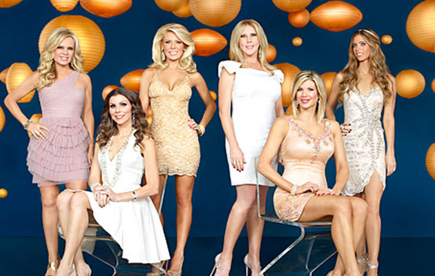 "Meet the New Ladies of ""Real Housewives of Orange County!"""