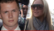 Barron Hilton -- Criminal Investigation CLOSED .... Unless ...