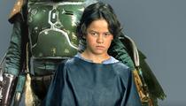 Little Boba Fett in 'Star Wars: Episode II': 'Memba Him?!