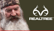 Duck Commander Sponsor -- We're Cool With Phil's Anti-Gay Comments