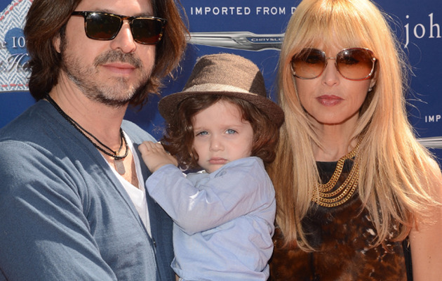 Rachel Zoe Gives Birth to Baby Boy!