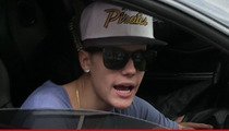 Justin Bieber Photog Rips Singer Over Other Alleged Attacks -- You've Got a Beating Problem