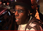 Arsenio Hall -- Crashes Brand New Porsche