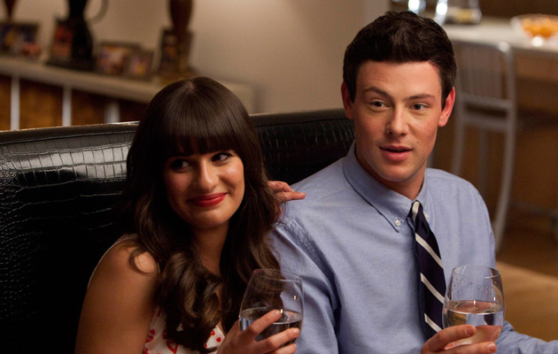 "Ryan Murphy Reveals Original Plan For ""Glee"" Ending"
