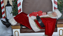 TMZ's Annual Santa Snapshot Photo Contest -- WINNER!