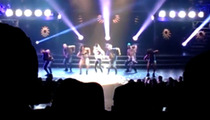 Britney Spears -- I May Not Sing In Vegas, But I CAN SURE DANCE