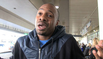 Jason Williams -- Andrew Bynum Doesn't Like Basketball ... At Least It Seems that Way