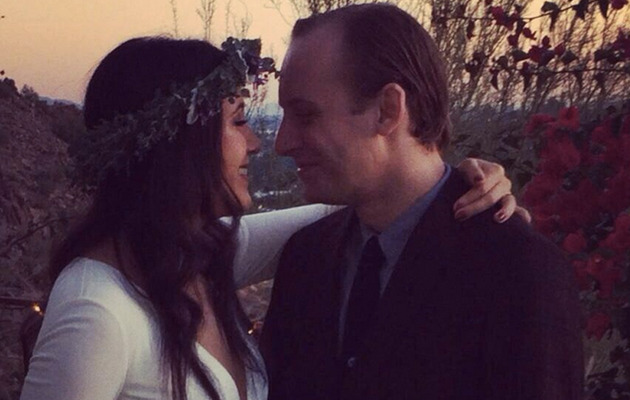 Vanessa Carlton Ties the Knot, Stevie Nicks Officiates the Ceremony!