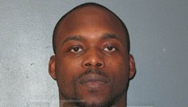 Marcus Vick ARRESTED -- Driving While Stoned in Georgia [Update]
