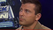 Ex-WWE Star Matt Striker -- Locks Up Role in 'Star Trek' Flick